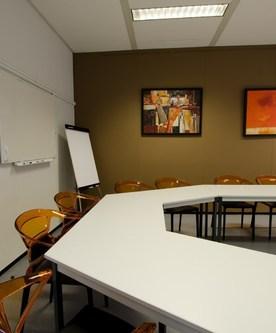 Vergadercentrum De Stroming - Vlaamse zaal